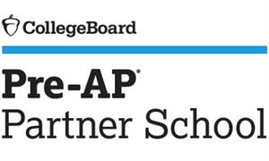 CollegeBoard Pre-AP Partner School