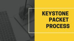 Keystone Packet Process