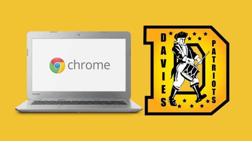 Summer Care for Your Chromebook
