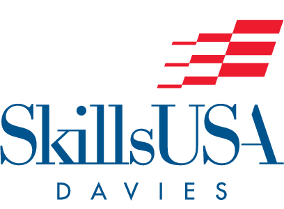 Davies' SkillsUSA 2019 Competition State and National